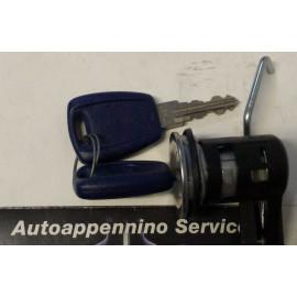 BARILOTTO SX FIAT PUNTO 5P CON CHIAVE COD. 80455