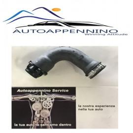 Tubo aspirazione aria ford focus / c-max 1673573