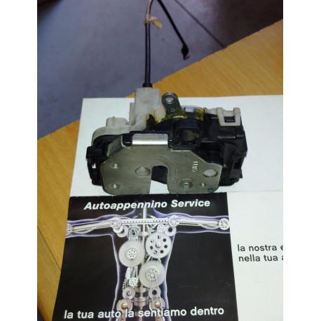 Serratura anteriore destra fiat panda 169