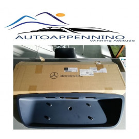 Porta luce targa posteriore maniglione serratura  MERCEDES W203 Classe C