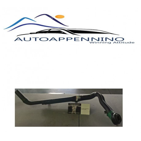 Tubo riempimento serbatoio ford escort-orion benzina 6744382