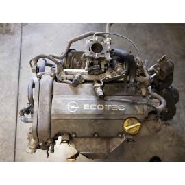 MOTORE ECOTEC OPEL ASTRA, CORSA C, 1,2 16V