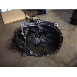 Cambio Ford Focus - Cmax, Mazda, 1.6 TDCi, Diesel