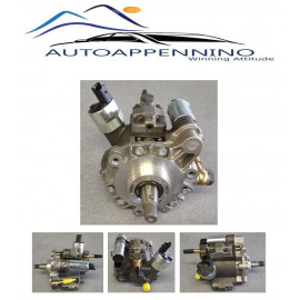 Pompa iniezione Ford Citroen motori 1.4 tdci hdi  1522409