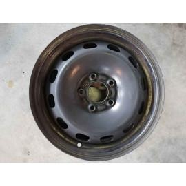 Cerchio acciaio per Seat Leon, Ford CMax, KBA 44551