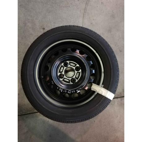 Ruota di scorta per Opel Agila, Suzuki Wagon