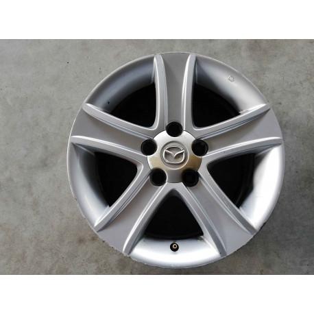 Kit cerchi lega per Mazda 6 2005 - 2007
