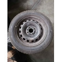 Kit cerchi in acciaio per Fiat Punto 188 e Fiat Panda 169