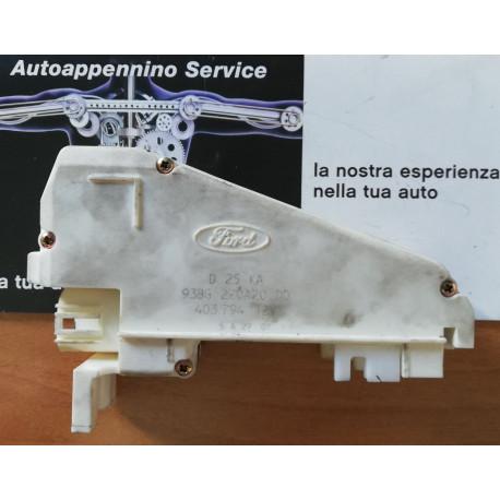 Motorino serratura porta anteriore Ford, originale