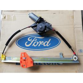 Sistema di comando alzacristallo anteriore sinistro Ford Fiesta 1995 - 2002