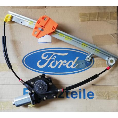 Sistema di comando alzacristallo anteriore destro Ford Fiesta 1995 - 2002