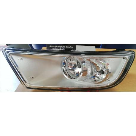 Fendinebbia anteriore sinistro Ford SMax - Galaxy 2006 - 2015