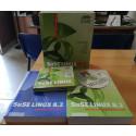 Distribuzione SuSE Linux 8.2
