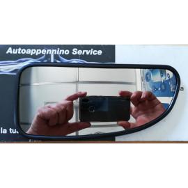 Vetro specchio esterno destro Fiat Ducato, Citroen Jumper, Peugeot Boxer