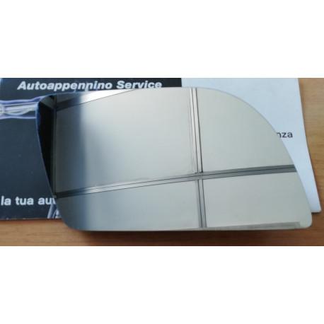 Vetro specchio esterno destro Volkswagen Polo, 6426110