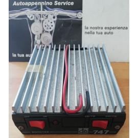 Amplificatore di potenza lineare CTE mod. 747