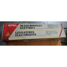 Kit alzacristalli elettrici universali, Spal 33001000