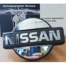 Logo Nissan, originale, 62891C9600