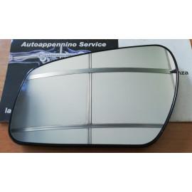 Vetro specchio sinistro Ford Fiesta - Focus, FD3427514