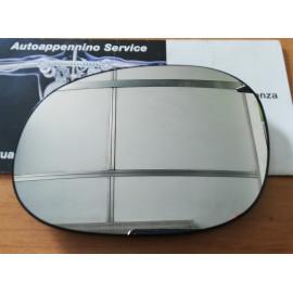 Vetro specchio retrovisore Citroen Xsara Picasso, 6431283