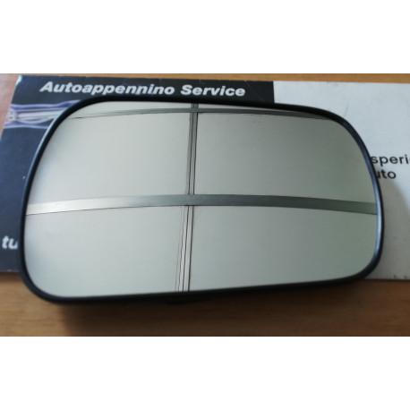 Vetro specchio retrovisore sinistro Ford Fiesta - Fusion, RS00335
