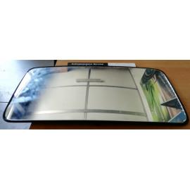 Vetro specchio retrovisore Iveco TURBOSTAR, originale, 8198277