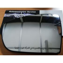 Vetro specchio retrovisore sinistro Ford SMax / Galaxy Golfo Persico, 1405075