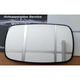 Vetro specchio retrovisore sinistro Ford Mondeo, 1025040, originale