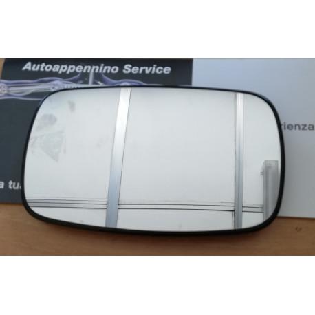 Vetro specchio retrovisore destro Ford Mondeo, 1025041, originale