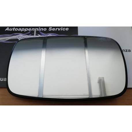 Vetro specchio retrovisore destro Ford Mondeo, 1025039, originale