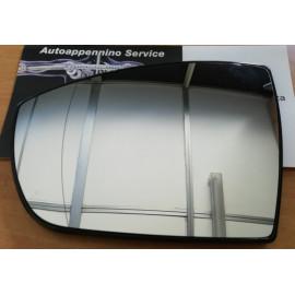 Vetro specchio retrovisore sinistro Ford Kuga, 1494045, originale