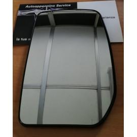 Vetro specchio retrovisore sinistro Ford Transit, 4059969, originale