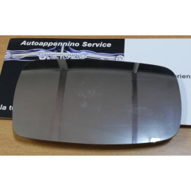 Vetro specchio retrovisore destro Ford Mondeo, 6782760, originale
