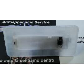 Plafoniera luce interna Ford Ka, 4683913, usata