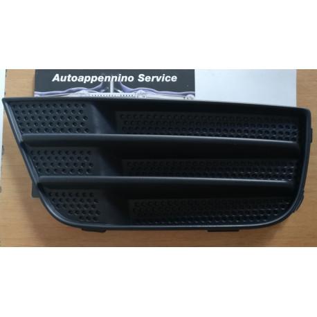 Griglia radiatore e paraurti anteriore sinistro Ford Fusion, 1207544, originale