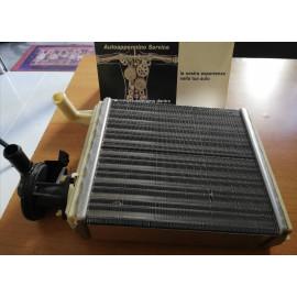 Radiatore riscaldamento abitacolo Fiat Panda, 7754062, originale