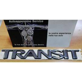 Logo posteriore Ford Transit, 4052417, originale