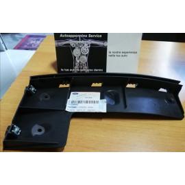 Staffa di supporto paraurti posteriore sinistro Ford SMax - Galaxy, 1497888
