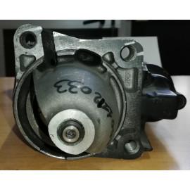 Motorino d'avviamento Bosch per Ford Escort, 0001112016