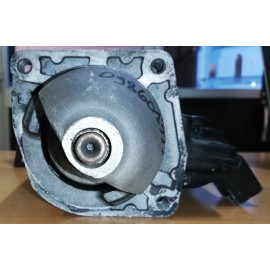 Motorino d'avviamento Bosch per Volkswagen Golf, Polo, Derby, 0986013590
