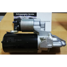 Motorino d'avviamento Bosch 0001109325 - Ford, Citroen, Peugeot, Fiat, originale
