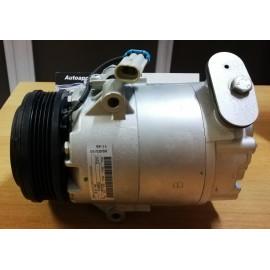 Compressore aria condizionata Opel - Vauxall, 9196952, originale