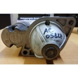 Motorino d'avviamento Iskra AZD0102, per Opel Astra, revisionato garanzia 1 anno