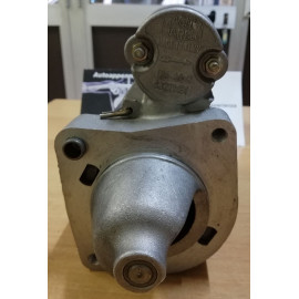 Motorino d'avviamento 12V 0.9KW Magneti Marelli 63221431, revisionato