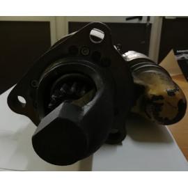 Motorino d'avviamento 24V 7.5KW, Bosch 0001420004, per Caterpillar, revisionato