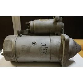 Motorino d'avviamento 24V 4KW, Magneti Marelli MT67AC, revisionato