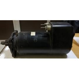 Motorino d'avviamento 12V 3KW, ISKRA AZK5112, revisionato garanzia 1 anno