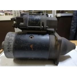 Motorino d'avviamento 12V 1.3KW, Fiat 4156064, revisionato garanzia 1 anno