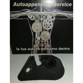Supporto specchietto retrovisore sinistro moto Derbi 125 GPR, 00H05800151