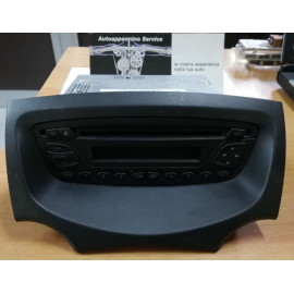 Sistema audio Radio Cd Ford Ka, 7355597070